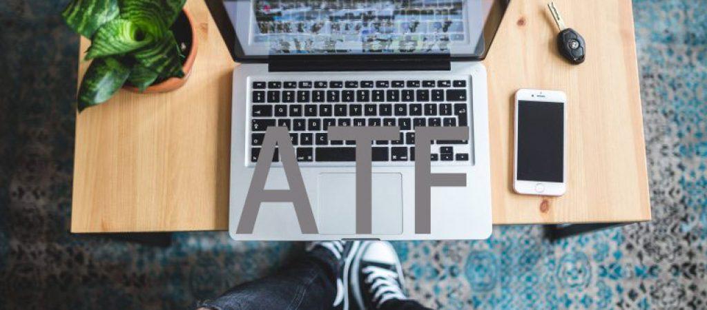 ATFダミー画像